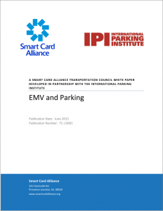 EMV and Parking White Paper