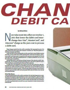 TPP-2012-06-Changing Debit Card Rules