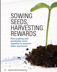 TPP-2013-03-Sowing Seeds Harvesting Rewards