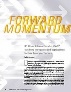 TPP-2013-07-Forward Momentum