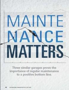 TPP-2013-07-Maintenence Matters