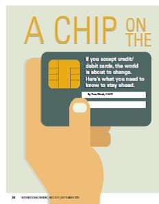 TPP-2013-09-A Chip on the Old Card