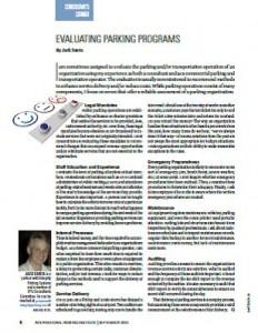 TPP-2013-09-Evaluating Parking Programs
