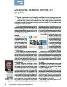 TPP-2013-11-Modernizing Municipal Technology