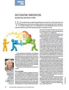 TPP-2013-12-Integrating Innovation
