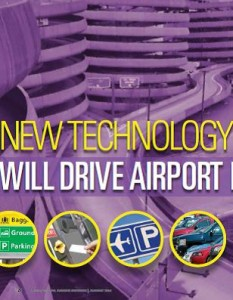 TPP-2014-01-NEW Technology Will Drive Airport Parking In 2014