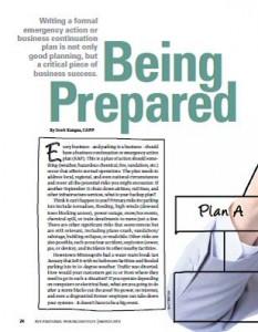 TPP-2014-03-Being Prepared