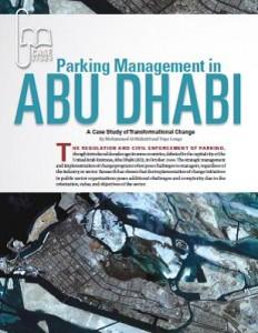 TPP-2014-11-Parking Management in Abu Dhabi