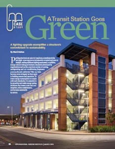 TPP-2015-03-A Transition Station Goes Green
