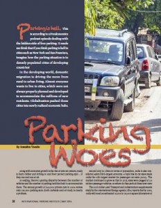 TPP-2015-05-Parking Woes in Developing Countries