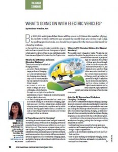 TPP-2015-05-What's Going On with Electric Vehicles
