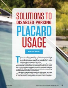 TPP-2015-08-Solutions To Disabled Parking Placard Usage