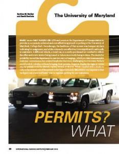 TPP-2012-02-Permits What Permits