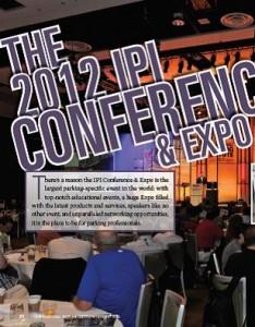 TPP-2012-08-2012 IPI Conference & Expo