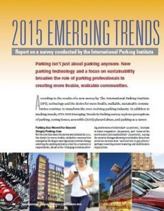 TPP-2015-09-2015 Emerging Trends in Parking