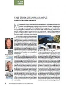 TPP-2015-09-Case Study Greening a Campus