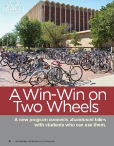 TPP-2015-10-A Win-Win on Two Wheels