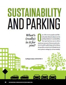 TPP-2015-12-Sustainability and Parking
