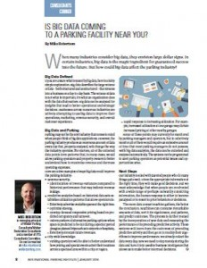 TPP-2016-01-Is Big Data Coming to a Parking Facility Near You
