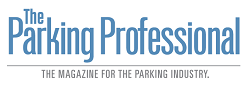 The Parking Professional Magazine Logo