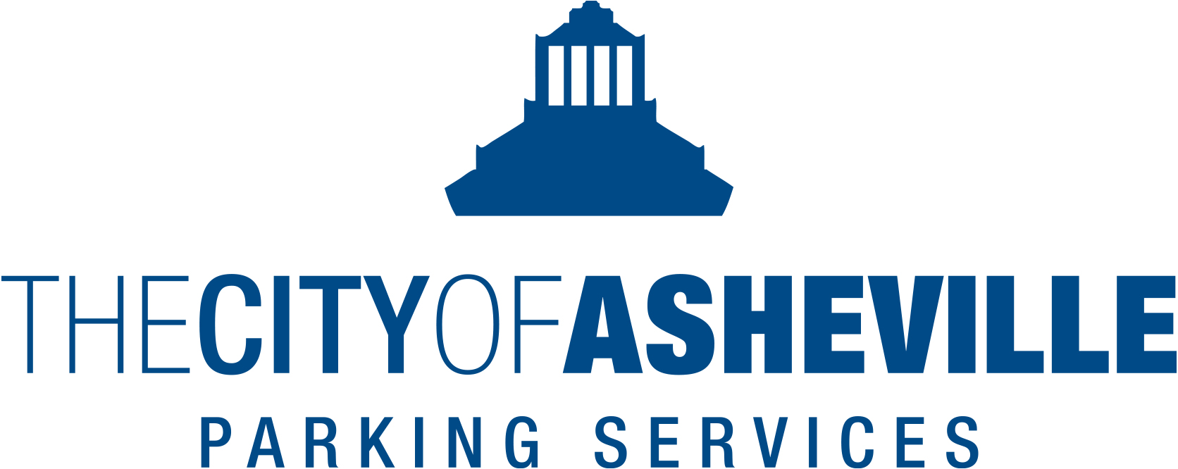 City of Asheville Parking Services Division