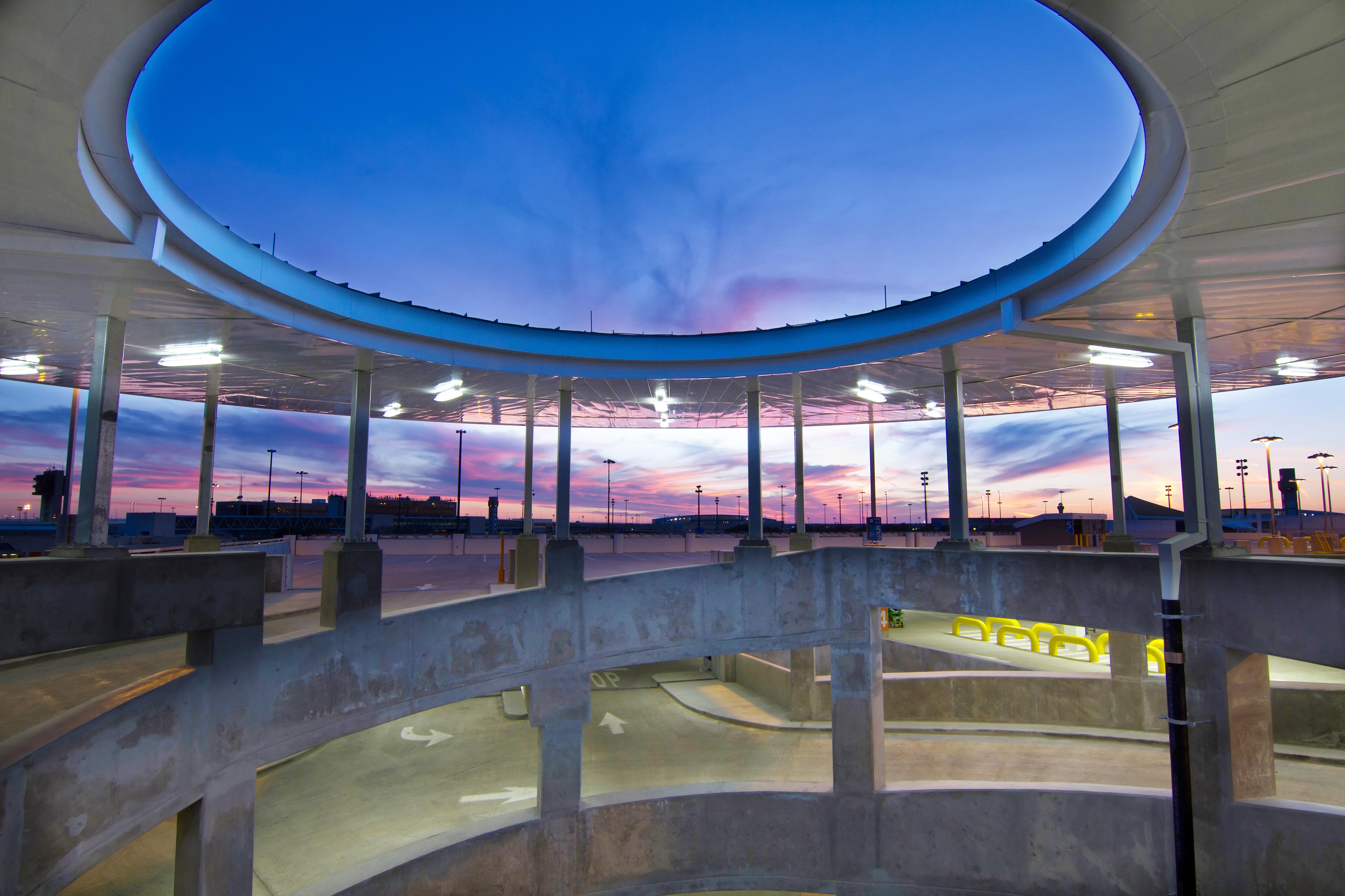 Apo Spotlight Dfw International Airport