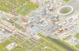 Transformed Urban Planning - Parking