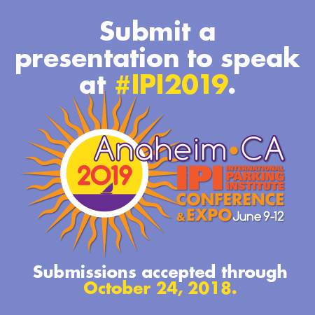Submit a Presentation to Speak at #IPI2019